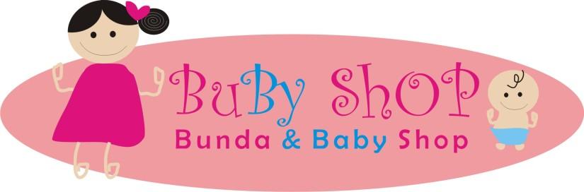 Buby shop logo