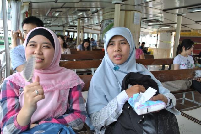 ferry hongkong
