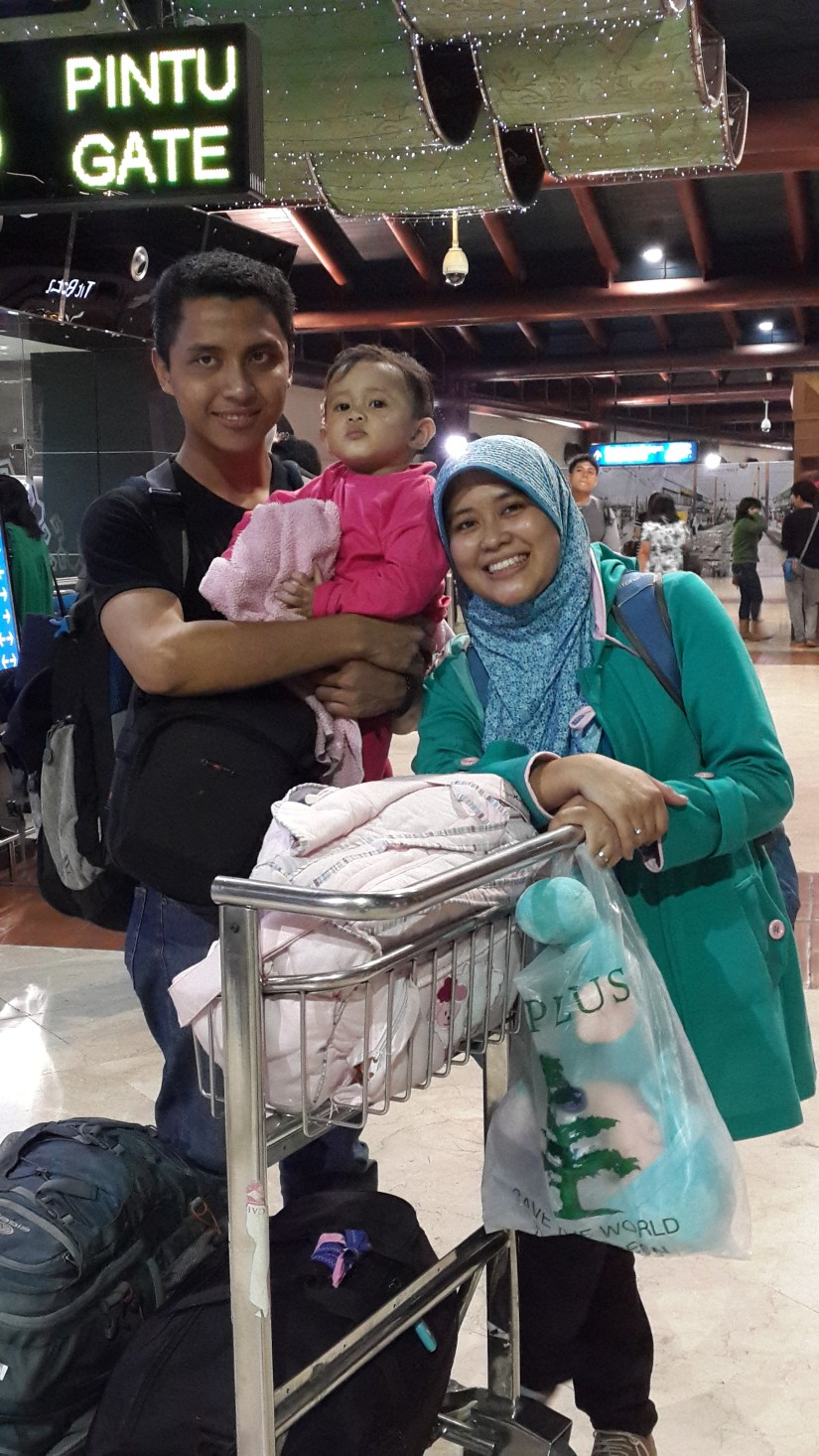 Going to Netherland