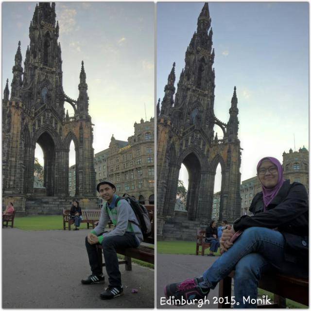 Edinburgh City Centre