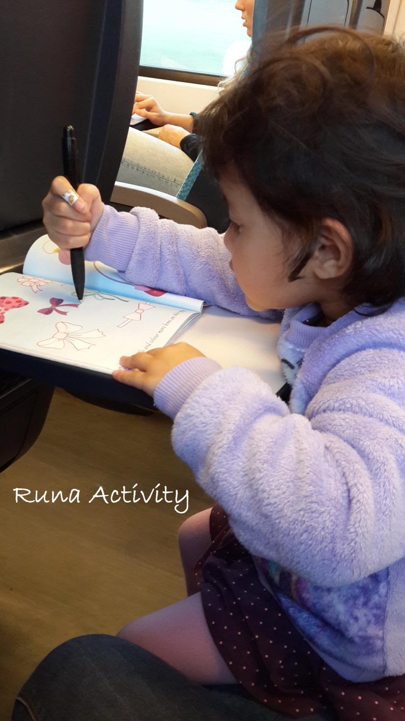 Runa activity