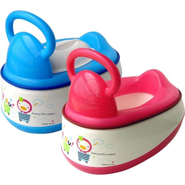 Pispot/potty training. Sumber gambar: http://www.elevenia.co.id/ctg-potty-training