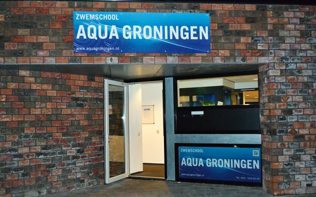 Aqua Groningen. Sumber gambar: www.aquagroningen.nl