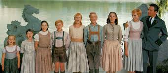 Sound of Music. Sumber: www.hypable.com
