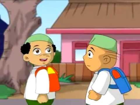 Syamil dan Dodo (sumber: www.youtube.com)