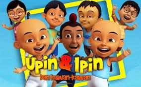 Upin Ipin Sumber: www.getjar.com