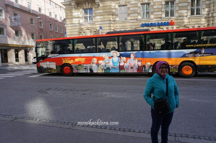 Hop Hop Bus Panorama Tour