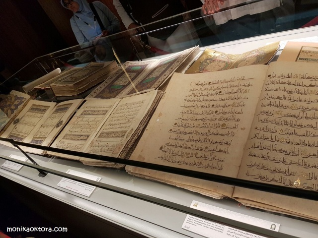 Museum Al Qur'an