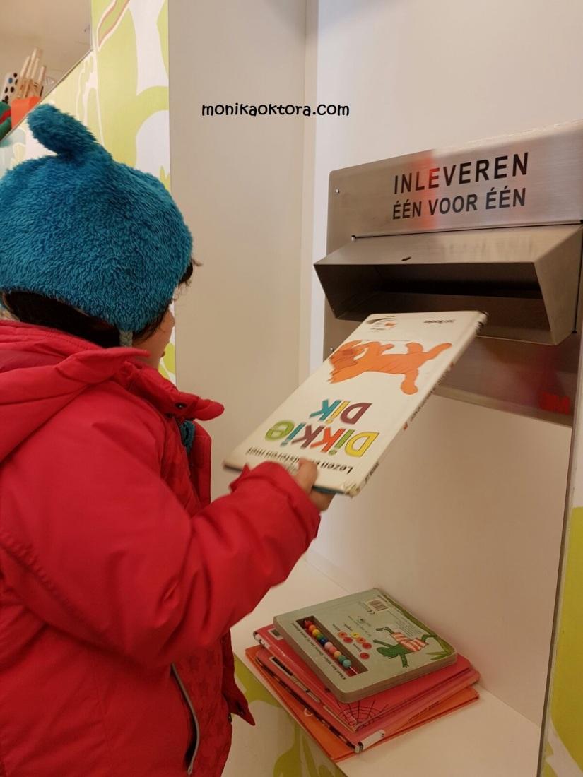 Bibliotheek Lewenborg